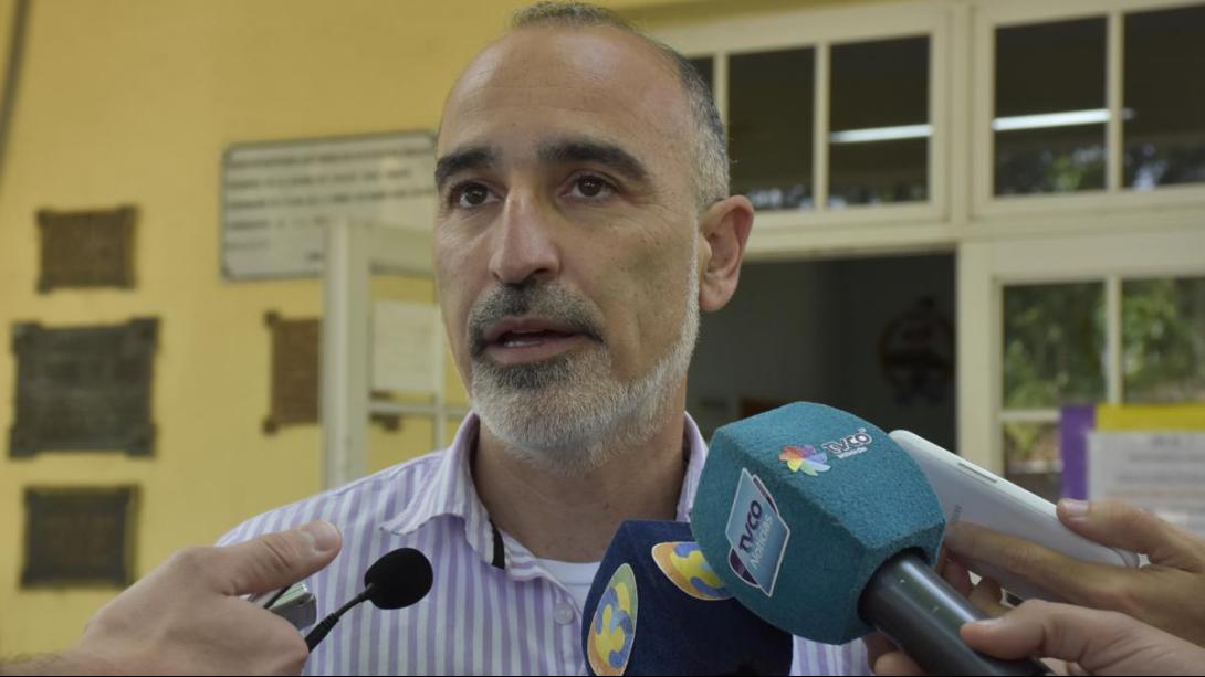 """Elecciones generales 2019:  """"Hoy se define como queremos que se construya el destino de la Patria"""" dijo Daniel López"""