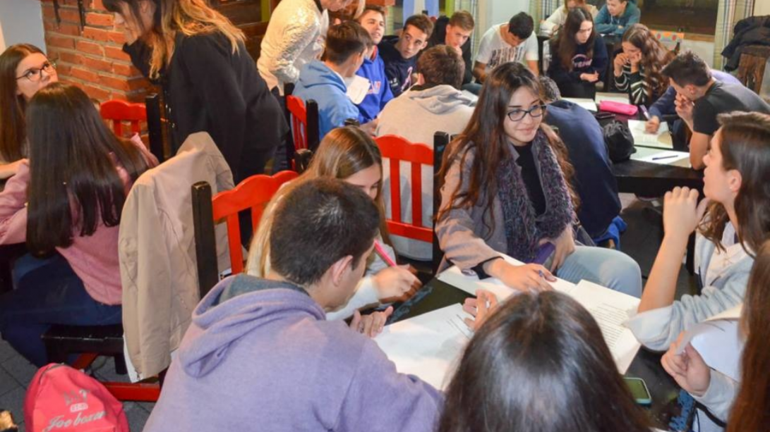 Brindarán taller de orientación vocacional en Juventud