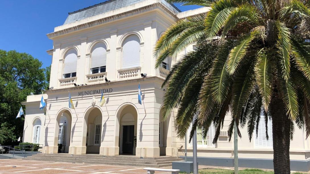 El Ejecutivo elevó dos proyectos al CD para modificar el Estatuto del Trabajador Municipal y la Fiscal y Tarifaria