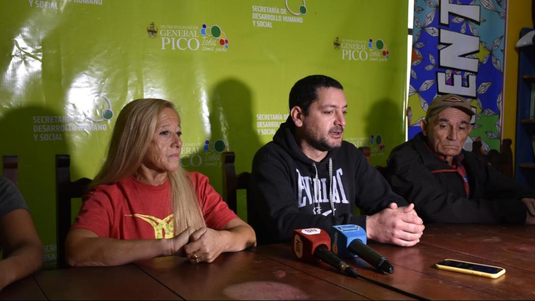 Este domingo se correrá la maratón ciudad de General Pico